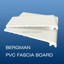 2016 HOT SELLING PVC FASCIA BOARD, BARGE BOARD