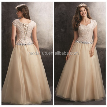 Evening Dresses For Fat Ladies,Plus Size Evening Dress,Beaded ...