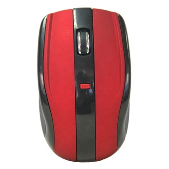 2.4Ghz New Style USB Optical Wireless Computer Mouse MW-023