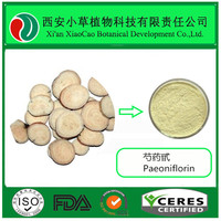High Quanlity White Peony Extract White Peony Root Powder with Low Price