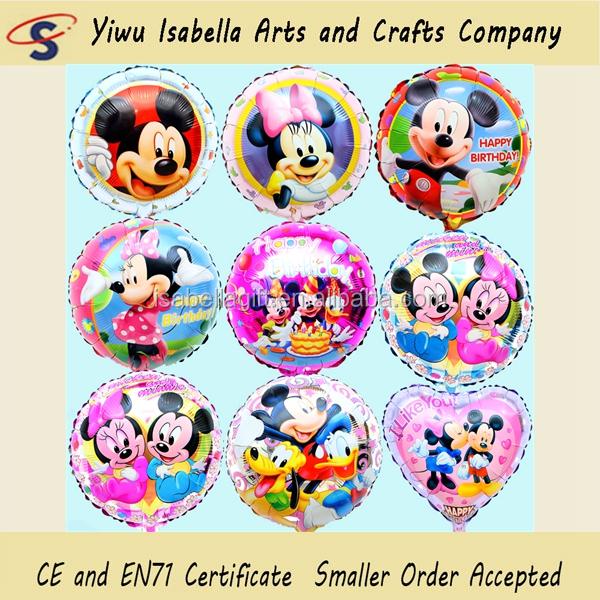 Venta Al Por Mayor Decoraciones Fiestas Infantiles Mickey Mouse