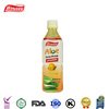 High quality aloe vera fresh soft drink with pulp