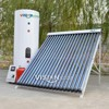 Vision high pressurized split solar water heater 500l tube solar collector for household