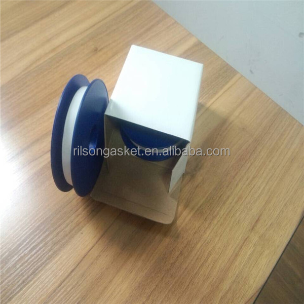 Expanded Teflon Tape For Sales in Ningbo Rilson Gasket