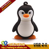 The Aquarium range Penguin 4GB USB Lipstick Flash Pen Drive