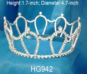 plastic wands and tiaras star pageant crown pageant wedding crown tiara flower pageant crowns