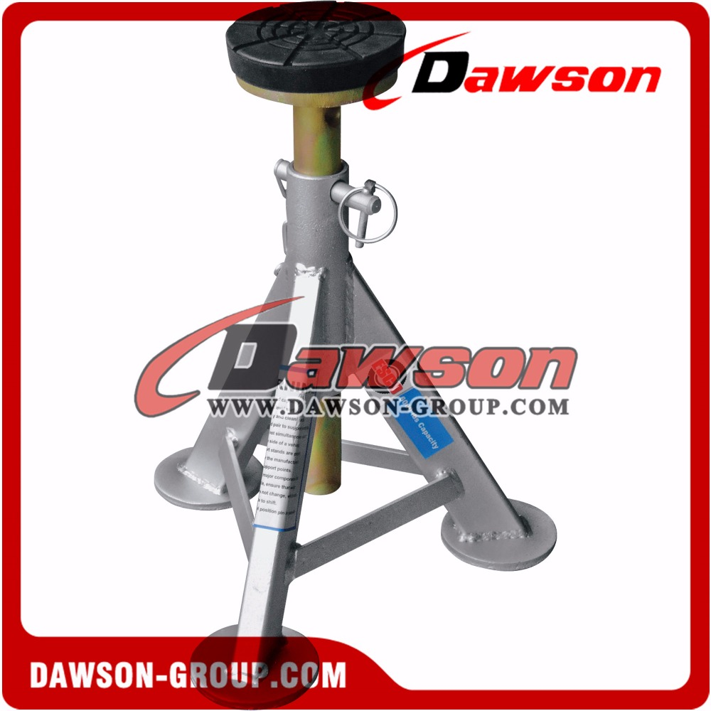 2Ton pipe jack stands