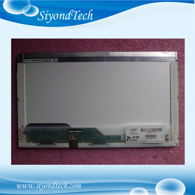 "LP140WH4 (TL) (A1) NEW 14.0"" Glossy LED LCD HD Laptop Display Panel LP140WH4-TLA1"