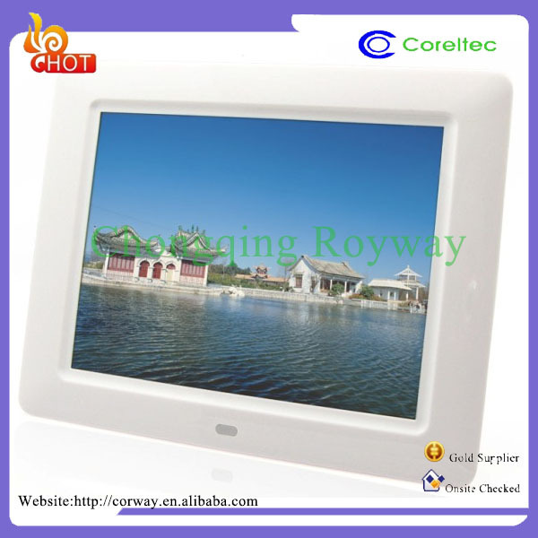 China Simple Digital Picture Frame Wholesale 🇨🇳 - Alibaba