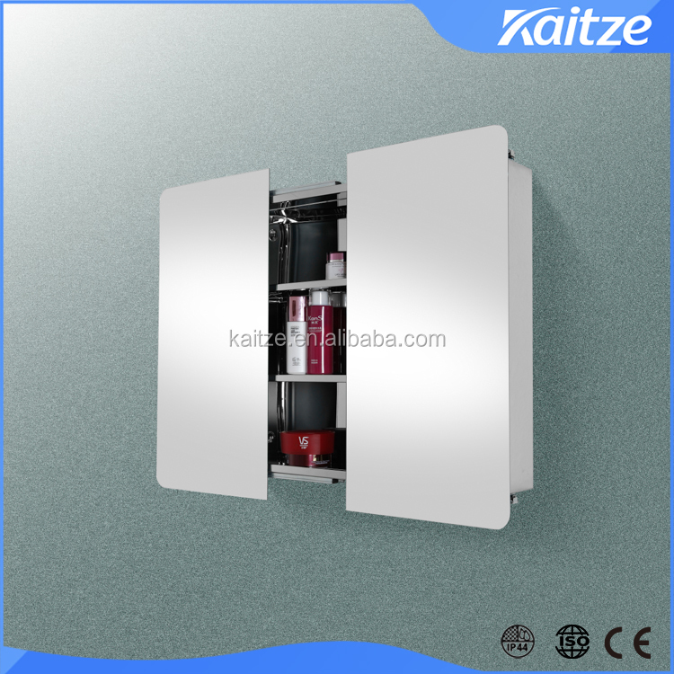 Sliding Bathroom Mirror Cabinet Suppliers And Manufacturers At Alibaba