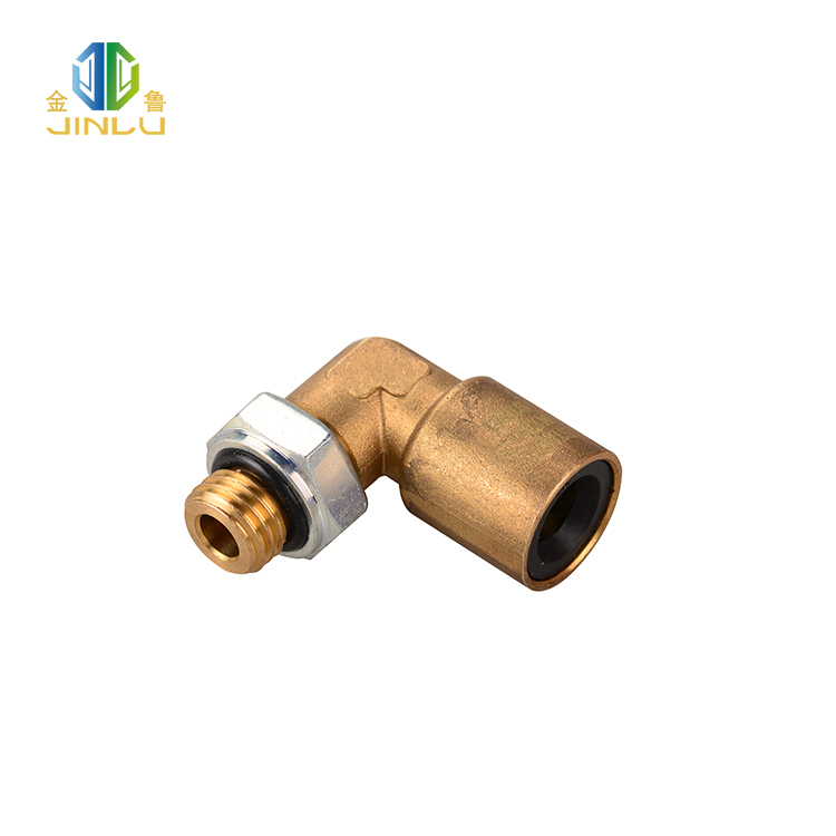 Lower price hydraulic hose ferrule end fittings