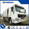 HOWO garbage compactor truck for sale