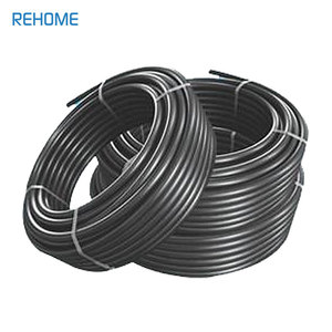 Plastic Polyethylene tubing,hdpe Tube for water,hdpe tubing for gas supply 355mm