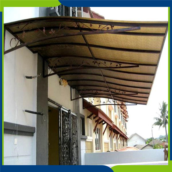 Roof Awning Malaysia & Superior Resistance ...