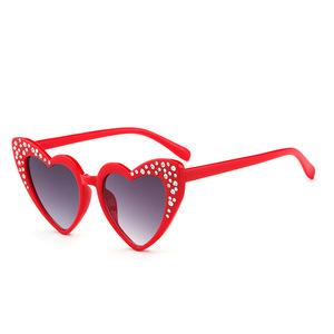 d77825e860 Diamond Heart Glasses