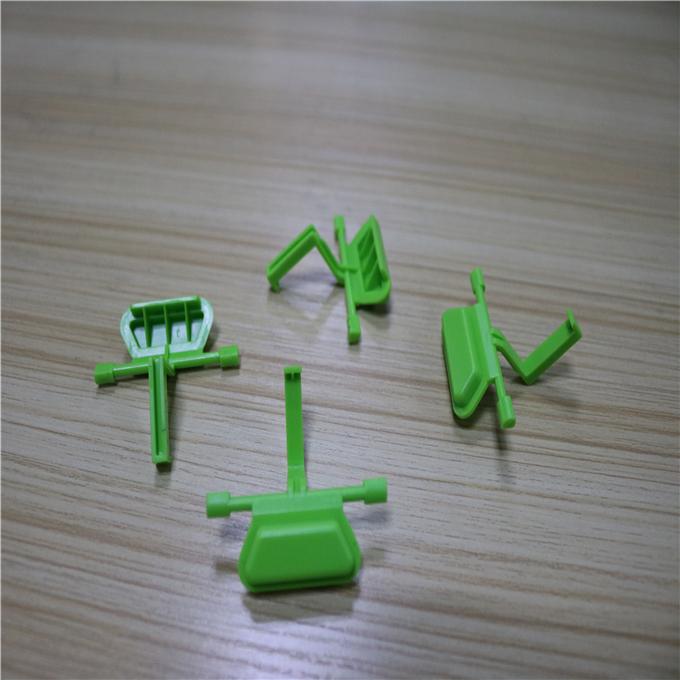 Shenzhen Abery Mold & Plastics Co. 9