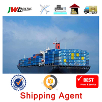 Best amazon ship international cargo forwarder sea freight from hong kong to singapore/philippines/malaysia