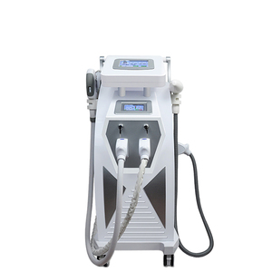 Best Price Beauty Esthetic Equipment SHR Elight RF Laser Machine with High Quality
