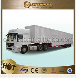 product gs china tri axle fuel tanker  axles car carrier truck trailer for sale remote control