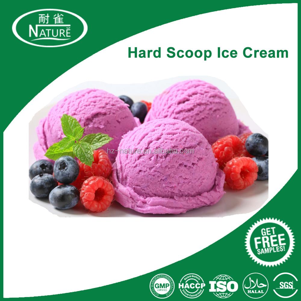 halal certificate vanilla hard scoop ice cream powder mix buy hard