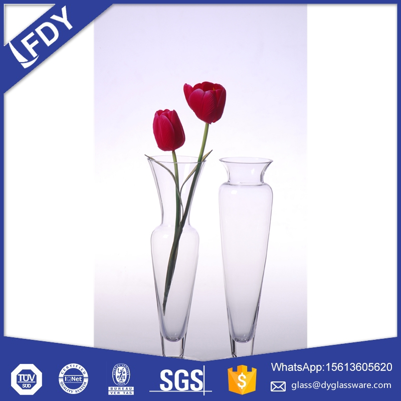 flower drawings Lantern shaped glass candle holder/jar/vase for home party table decoration