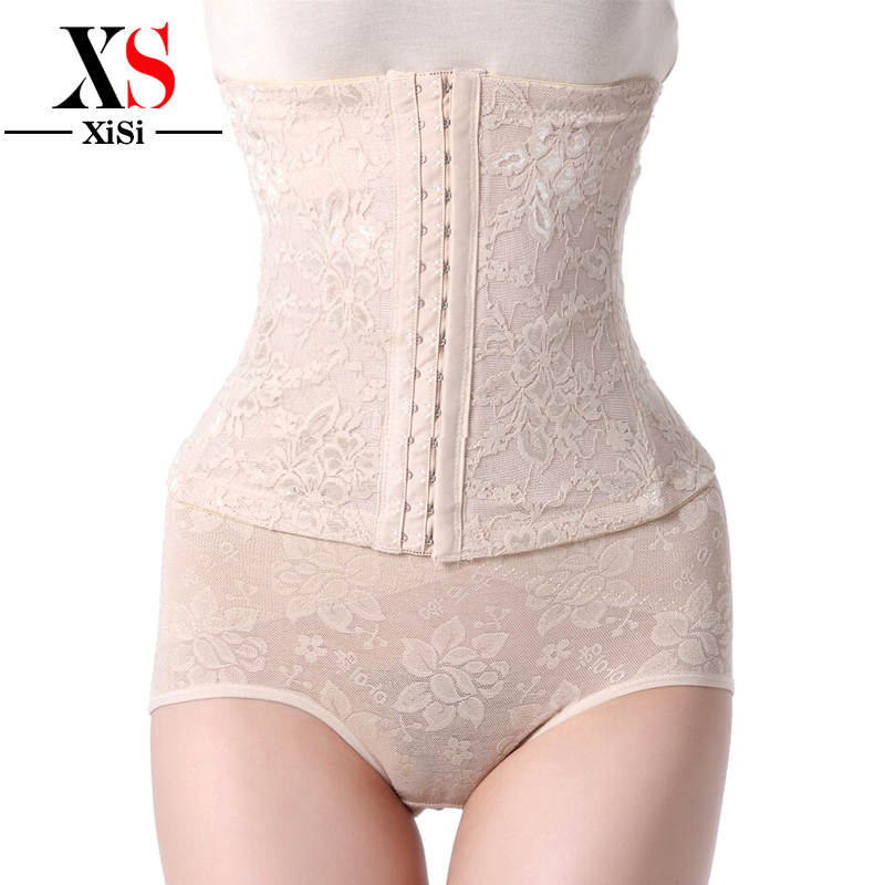 9108ce664a0 Get Quotations · 2015 hot shapers waist training corsets Hot Slae  Elasticity Lace Underbust Corset Waist Training Cincher Body