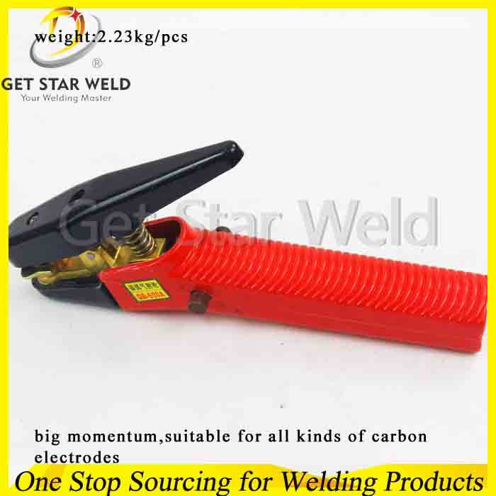 600a 800a Carbon Arc Gouging Torch
