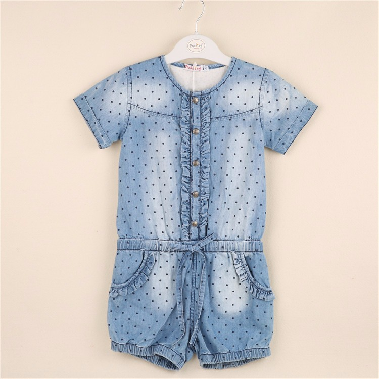 Wholesale Fishion Comfortable Baby Girl Frock Fancy Smoking Dress For Kids