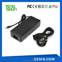 CE ROHS FCC Approved Automatic 12v Charger For 12V 24ah Battery