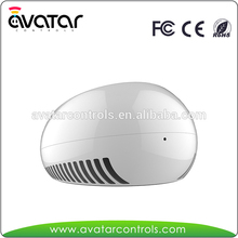 China manufacturer air purifier motor Sold On Alibaba