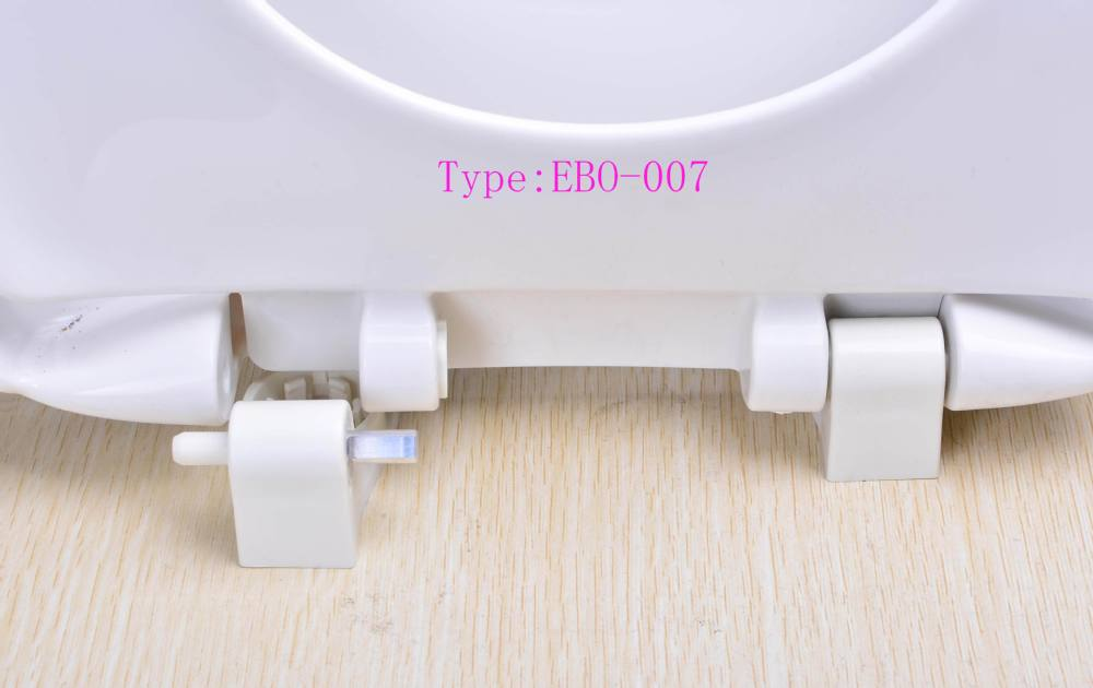 Rotary Damper For Plastic Toilet Seat Cover Ebo 007 Buy