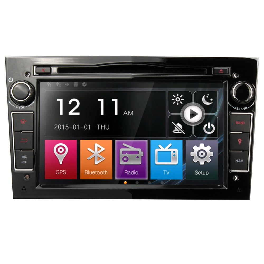 2 din car dvd player indash navi autoradio stereo for vauxhall opel astra h g j vectra antara. Black Bedroom Furniture Sets. Home Design Ideas