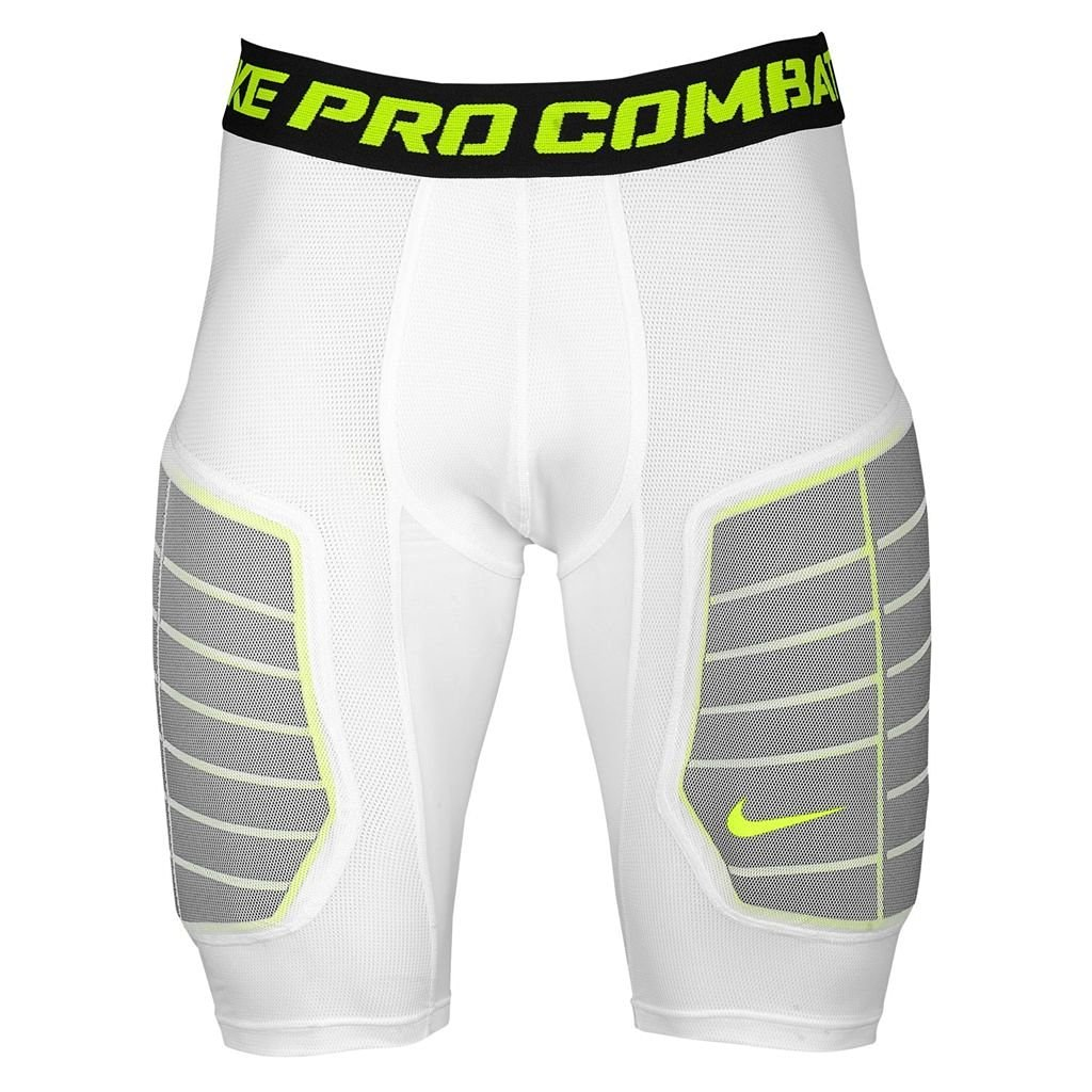 Nike Pro Combat Hyperstrong Elite Men's Compression Basketball Shorts