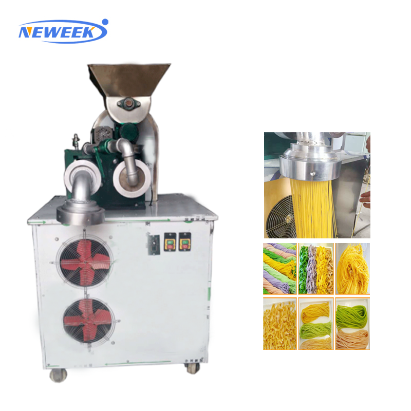 NEWEEK mold customizable automatic vermicelli rice noodle making machine