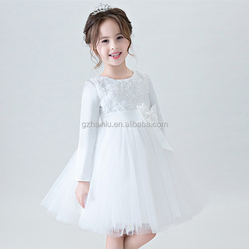 85db3116e4 2017 hot sale Baby Girl Party Dress Frocks Designs Dresses Children Latest  simple cotton frocks designs