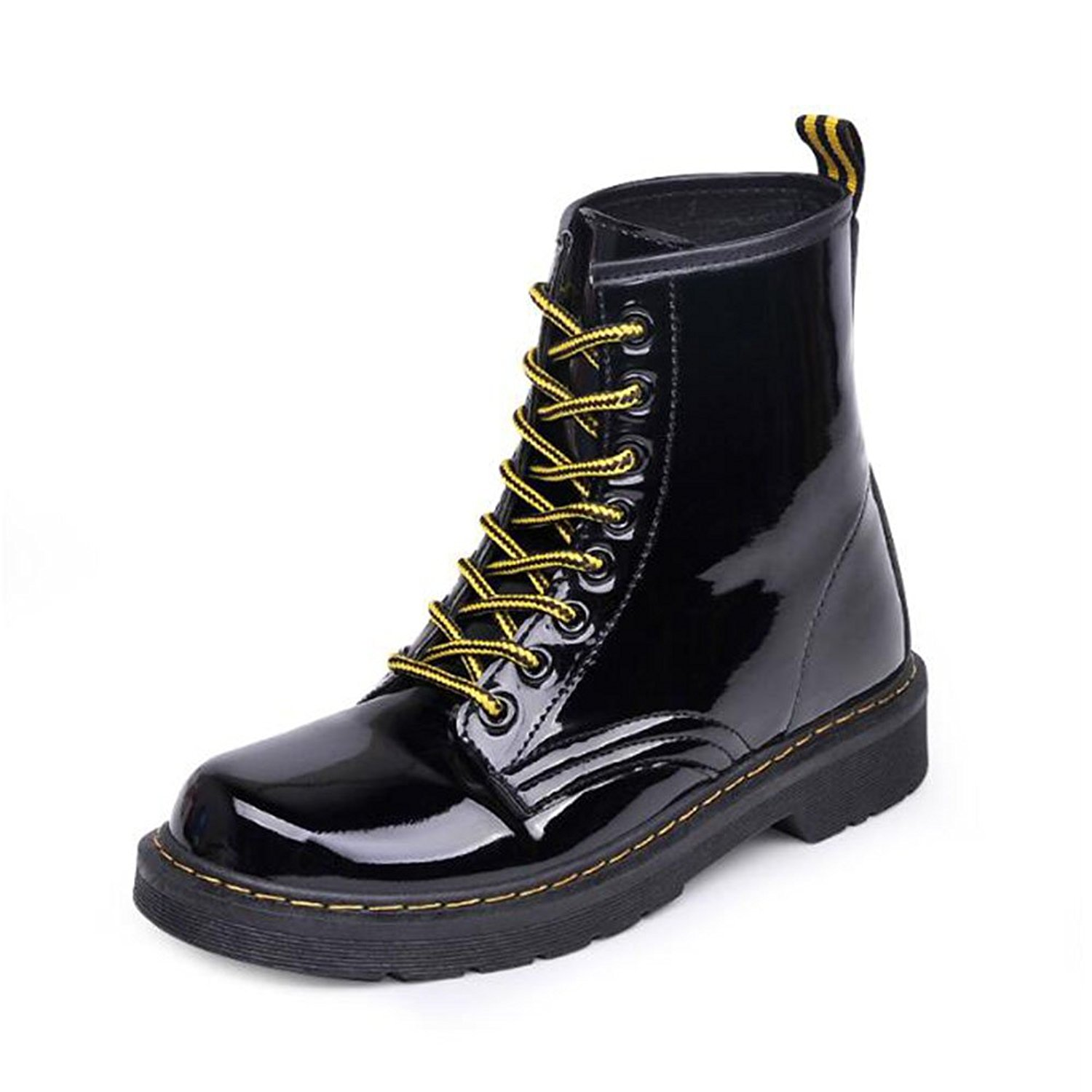 Get Quotations · YAN Boots Autumn and Winter Thick Running and Hiking  Outdoor Shoes Autumn and Winter Martin Shoes 7772aec03f30
