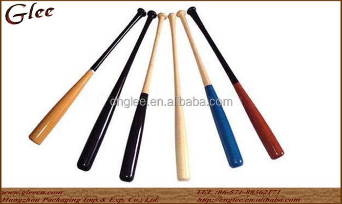 Mini Wholesale Wood Baseball Bats Made In China Buy