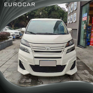 Vellfire Body Kit, Vellfire Body Kit Suppliers and Manufacturers at