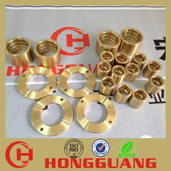oiless bearing bushings