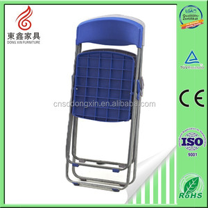 Stable quality durable folding arm chair