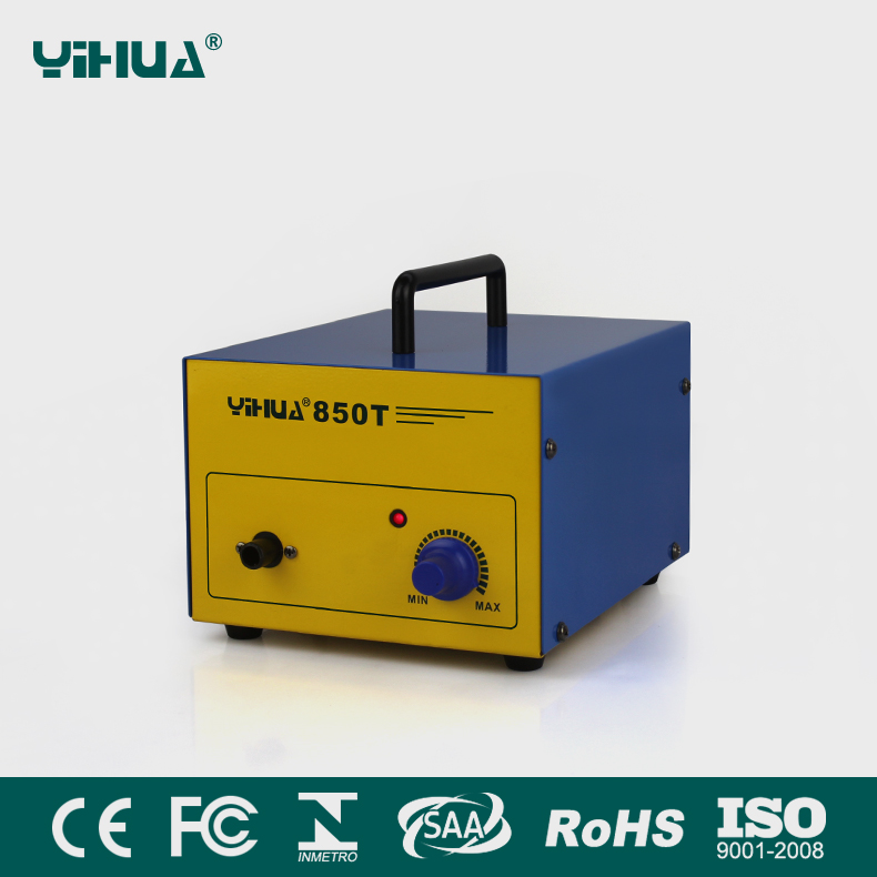 850G 850AT 850T natural air flow gun