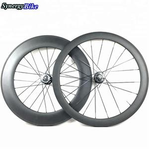 Synergy Front 50MM Rear 88MM Flip Flop Wheel