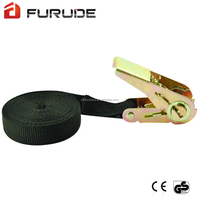 China supplier truck tie downs tow dolly tie down straps