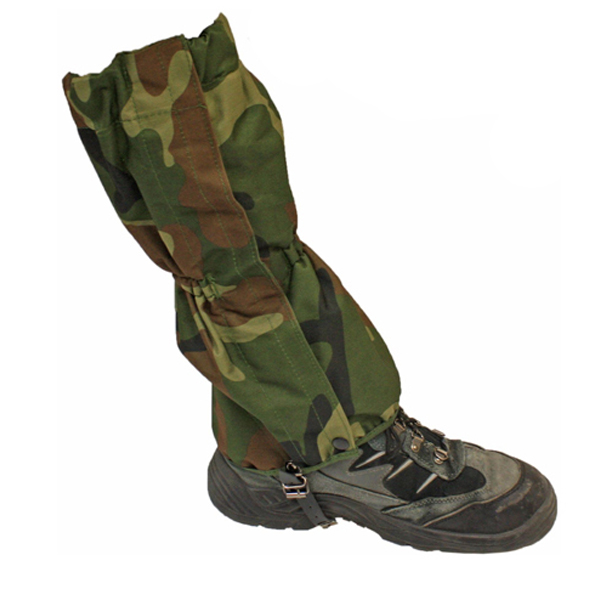 Outdoor Sports Punctual Boot Elastic Gaiters Shoe Hiking Army Military Trekking Band Camping Shoelace