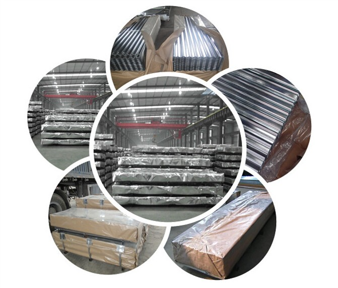 2016 Hot Sell Roof Tile And Zinc Roof Sheet Price Per