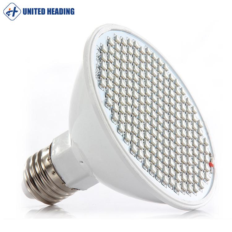 Modern Design Vegetable seedling supplement lamp 200pcs led chip led full spectrum grow bulb