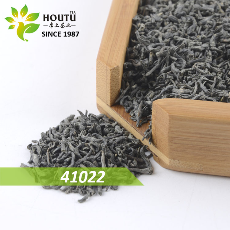 Chinese green tea zhejiang tea quality chunmee 41022 - 4uTea | 4uTea.com