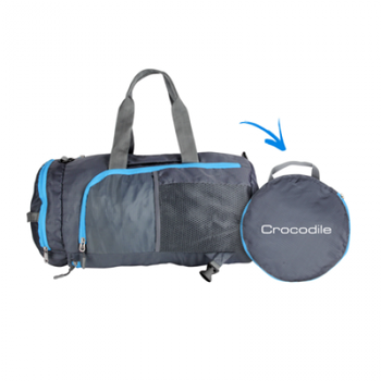 93c2a687e148 Foldable Travel Duffle Bag