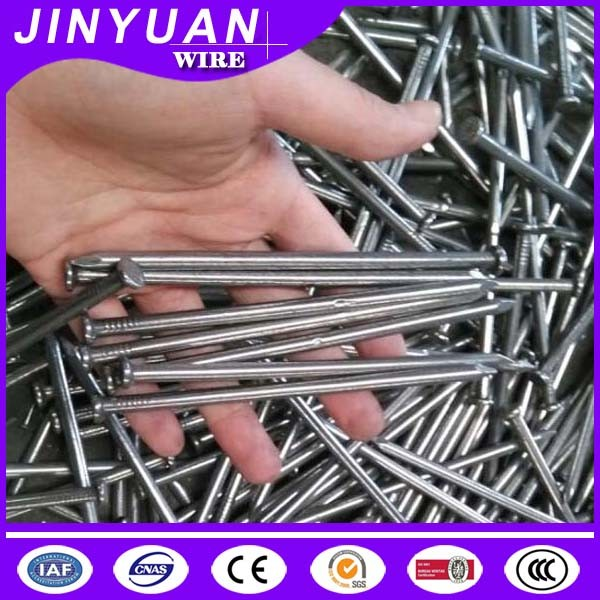 Low price Common Round Iron Wire Nails factory/Common nails