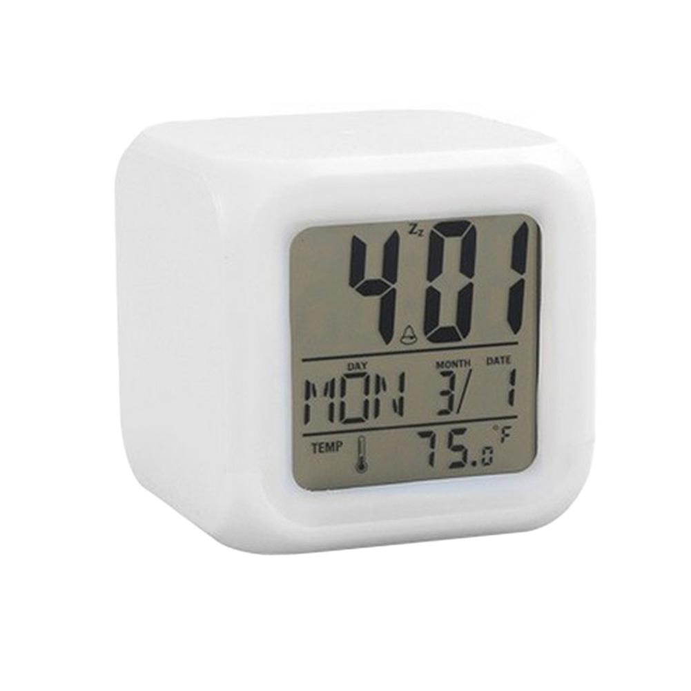 ultra modern alarm clock - photo #2